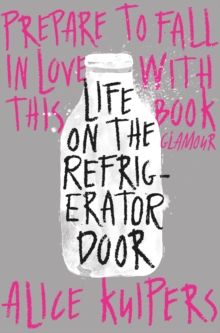 Life on the Refrigerator Door, Paperback / softback Book