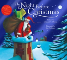 The Night Before Christmas, Mixed media product Book