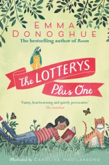 The Lotterys Plus One, Paperback Book