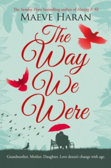The Way We Were, Paperback / softback Book