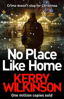 No Place Like Home, Paperback Book