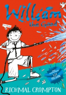 William the Good, Paperback Book
