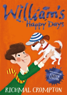 William's Happy Days, EPUB eBook