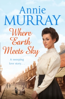 Where Earth Meets Sky, Paperback Book