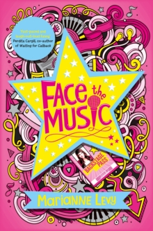 Face The Music, Paperback / softback Book