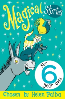 Magical Stories for 6 year olds, Paperback / softback Book