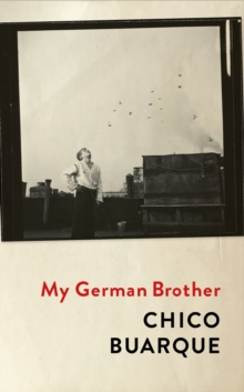 My German Brother, Hardback Book