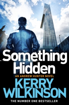 Something Hidden, Paperback / softback Book