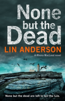 None but the Dead, Hardback Book