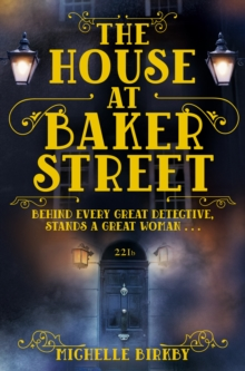 The House at Baker Street, Paperback Book