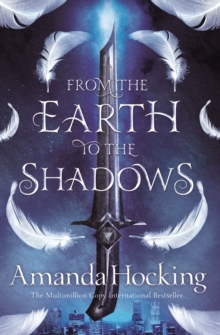 From the Earth to the Shadows, Paperback / softback Book
