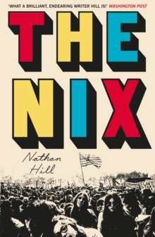 The Nix, Hardback Book