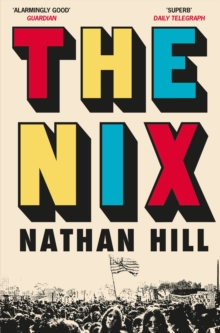The Nix, Paperback / softback Book