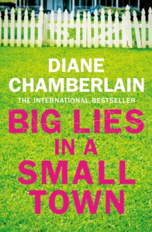 Big Lies in a Small Town, Hardback Book