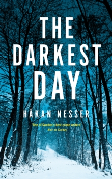 The Darkest Day, Hardback Book