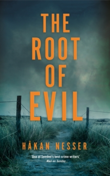 The Root of Evil, Hardback Book