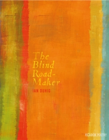 The Blind Roadmaker, Paperback Book