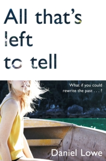 All That's Left to Tell, Paperback Book