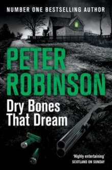Dry Bones That Dream, Paperback Book