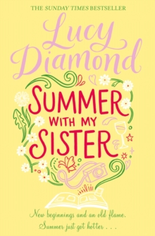 Summer With My Sister, Paperback / softback Book