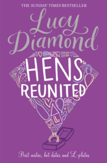 Hens Reunited, Paperback Book