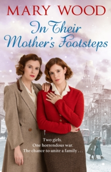 In Their Mother's Footsteps, EPUB eBook