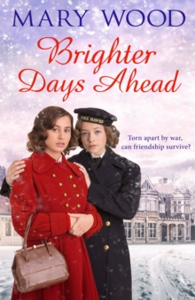 Brighter Days Ahead, Paperback Book