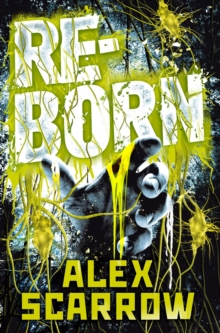 REBORN, EPUB eBook