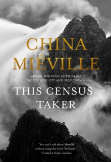 This Census-Taker, Hardback Book