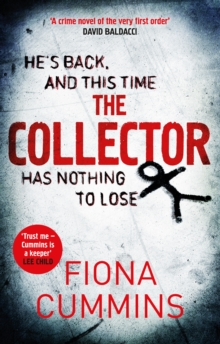 The Collector, Hardback Book