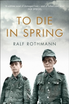 To Die in Spring, Paperback / softback Book