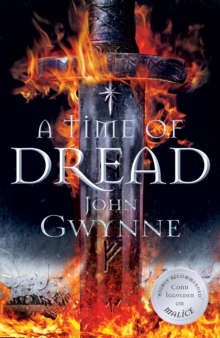 A Time of Dread, Hardback Book