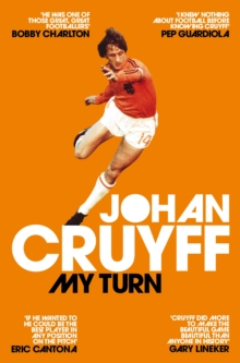 My Turn: The Autobiography, Paperback / softback Book