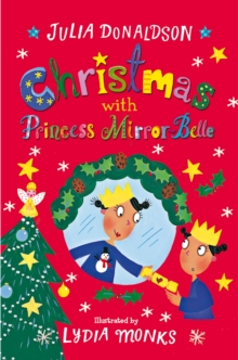 Christmas with Princess Mirror-Belle, EPUB eBook