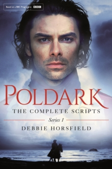Poldark: The Complete Scripts - Series 1, Paperback Book