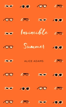 Invincible Summer, Hardback Book