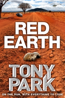 Red Earth, Paperback Book