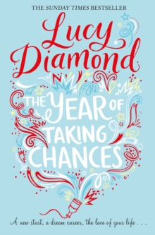 The Year of Taking Chances, Paperback / softback Book