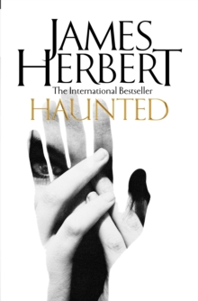 Haunted, Paperback Book