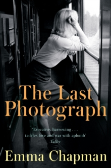 The Last Photograph, Paperback / softback Book