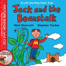 Jack and the Beanstalk,  Book