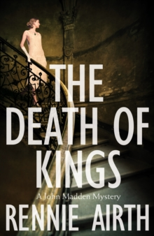 The Death of Kings, Paperback Book