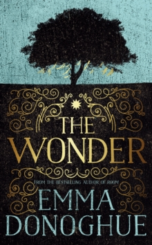 The Wonder, Hardback Book