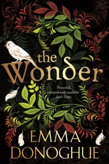 The Wonder, Paperback Book