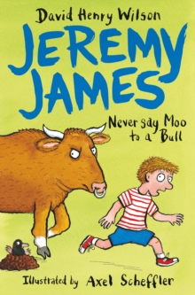 Never Say Moo to a Bull, Paperback Book