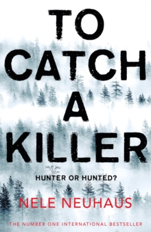To Catch A Killer, Paperback / softback Book