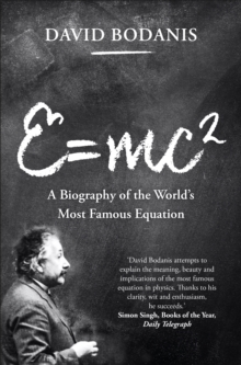 E=mc2, Paperback / softback Book
