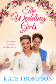 The Wedding Girls, Paperback / softback Book