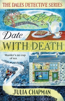 Date with Death, Paperback Book
