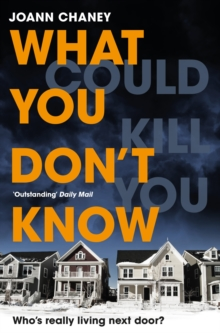 WHAT YOU DONT KNOW, Paperback Book